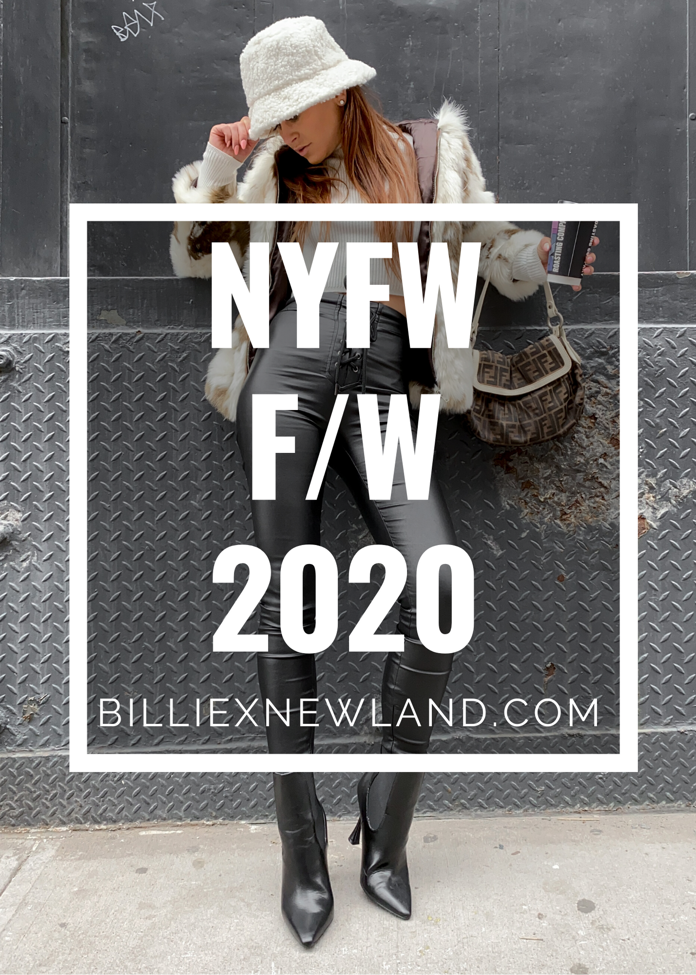 New York Fashion Week Fall/Winter 2020