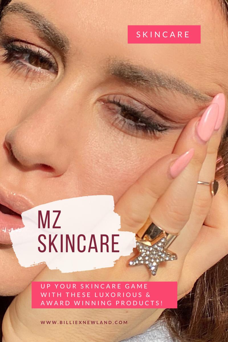 MZ Skin Care